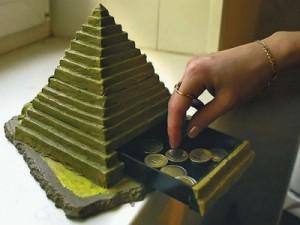 В Волгограде будут судить создателя финансовой пирамиды, вытянувшего у жителей области 15 млн рублей