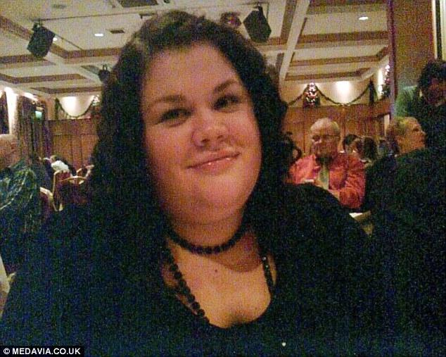 Вы ни за что не поверите, как стала выглядеть эта девушка после того, как похудела на 82,5 кг