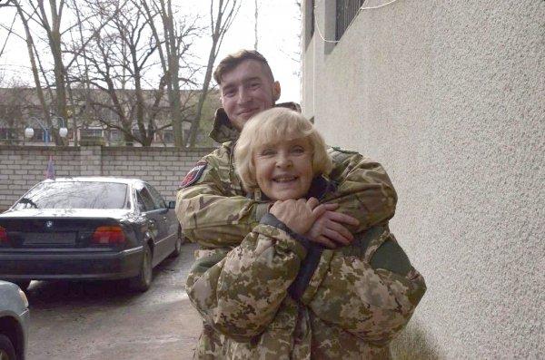 Концепция поменялась: Ада Роговцева вернулась к заработкам в России
