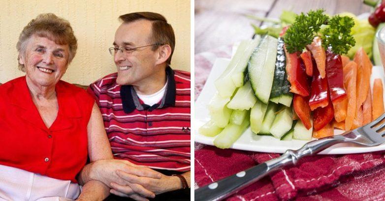 Особенности питания для пожилых людей