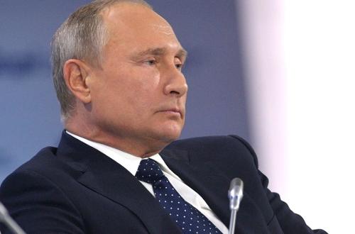 Зачем Владимир Путин троллит мировое сообщество