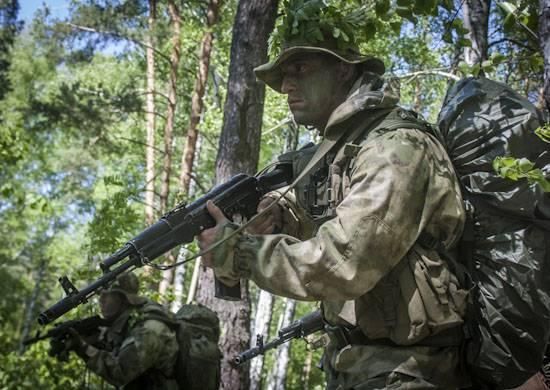 На юге РФ пройдет российско-пакистанское учение