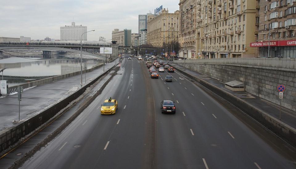Треск шаблона. Что американцы теперь думают про русские дороги