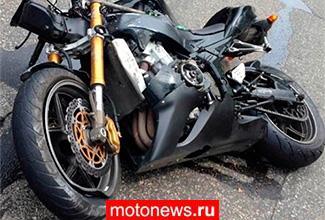В Москве сегодня пройдет рейд «Мотоциклист»