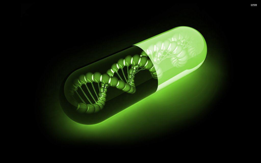 Биологи нашли способ создавать «таблетки бессмертия»