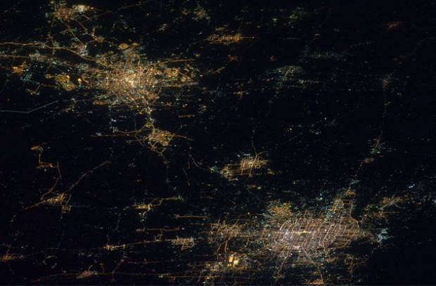 10 амбициозных мегаструктур, которые планировали построить люди