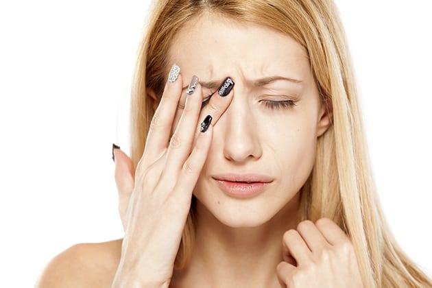 4 вида головной боли. Вот как правильно избавиться от каждой из них.