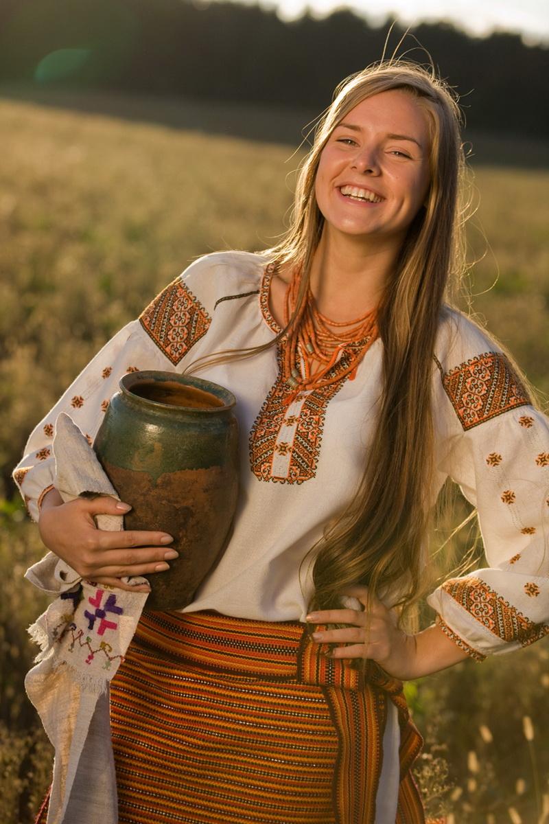 Русские красавицы (фото)