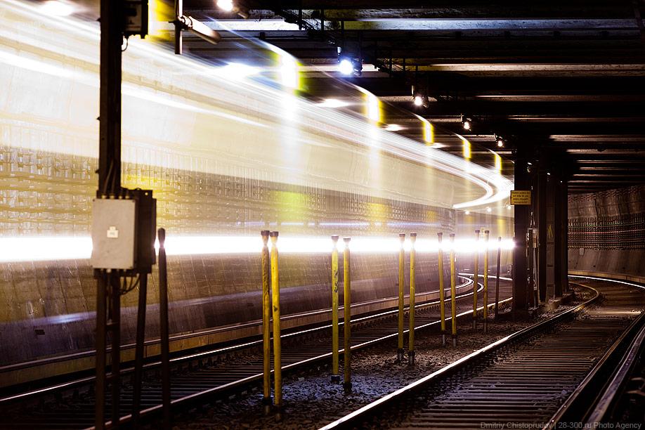 Berlin 12 Общественный транспорт Берлина