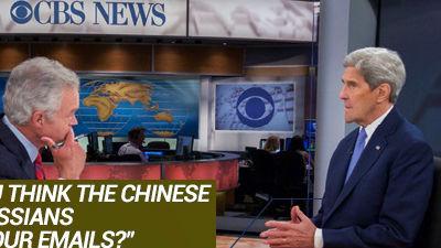 Керри: РФ и Китай, вероятно,…