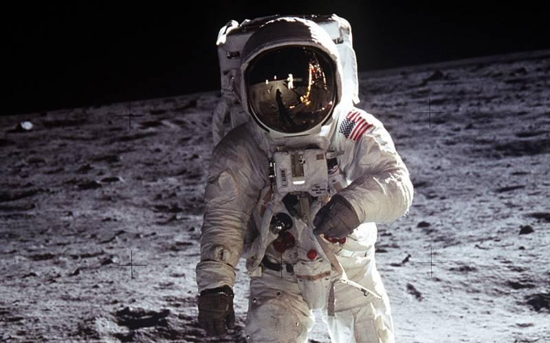 Американцы на Луне: Величайш…