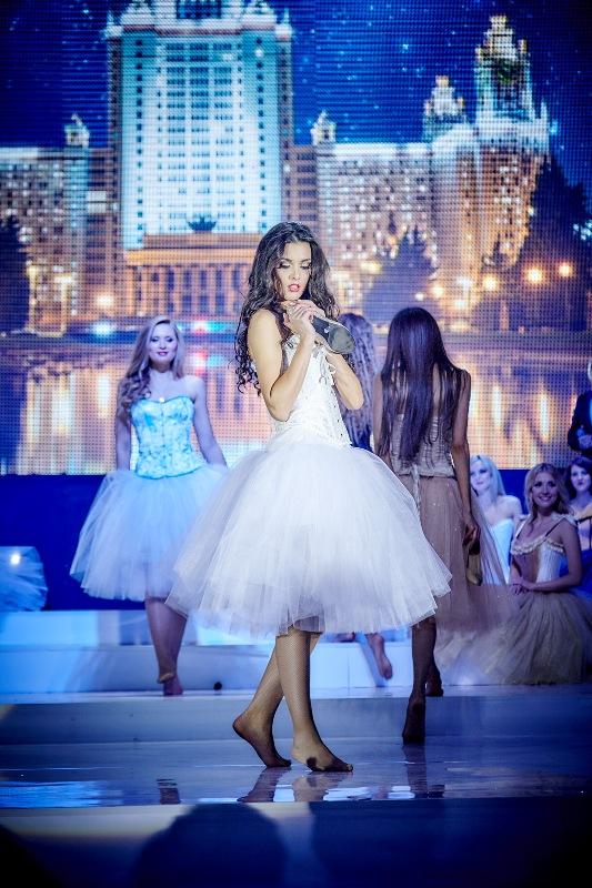 Определена победительница Всероссийского Конкурса красоты «Мисс Офис – 2015»