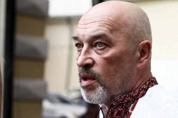 Тука: После возврата украинс…