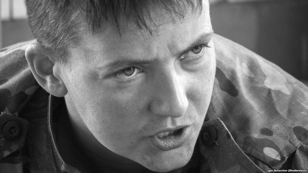 Экс-мэр Ужгорода: Савченко отбивала гениталии и тушила сигареты в глазу пленного