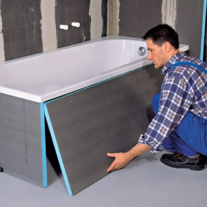 Экран под ванну: 17 великоле…