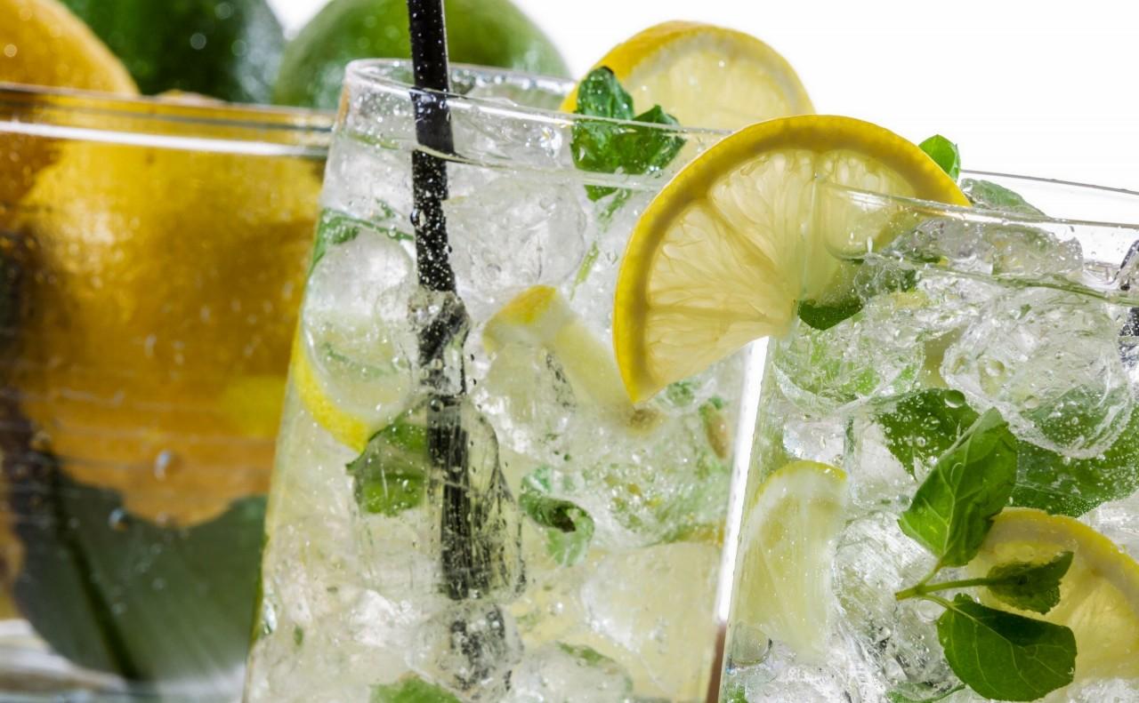8  удивительных вещей, которые произойдут с вами,  как только вы перестанете пить холодные напитки