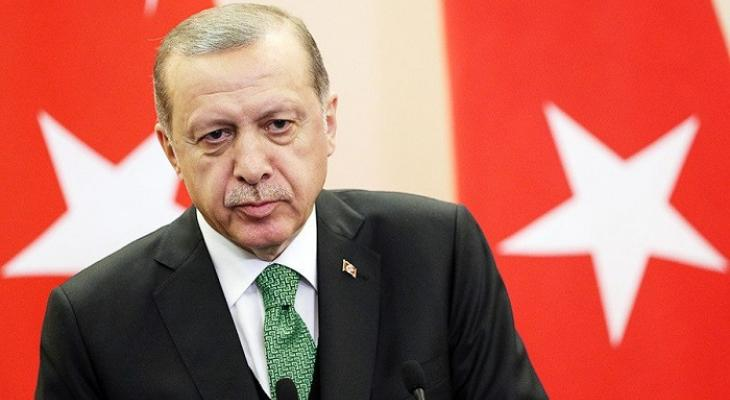 Эрдоган попросил у России С-500