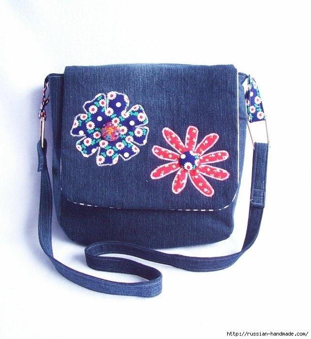 Модные сумки из старых джинсов (7) (642x700, 198Kb)