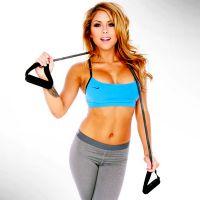 виды физических упражнений