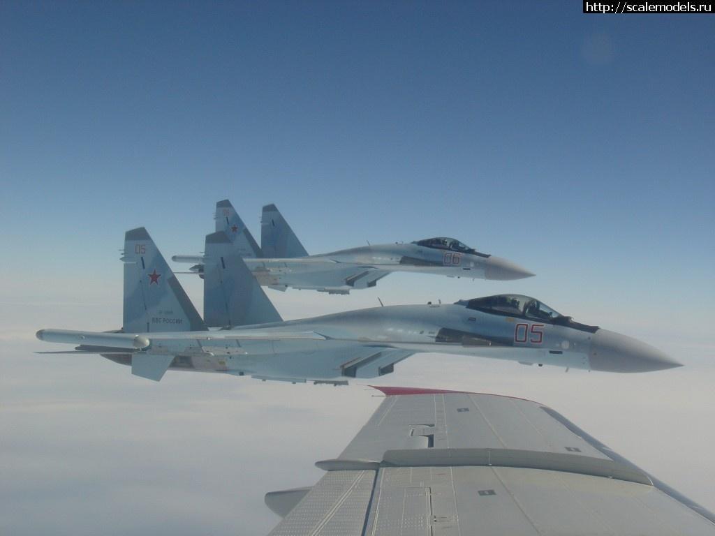 Россия отправила в Сирию Су-35, турки в панике