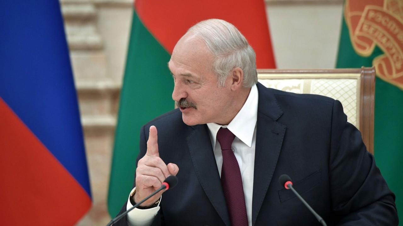 Призрак Донбасса бродит по Беларуси, или Чего боится Лукашенко