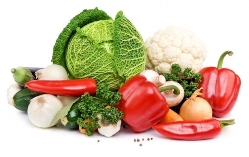 овощи для снижения давления