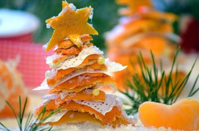 10 способов, как использовать мандариновую кожуру: цитрусовый сезон открыт!