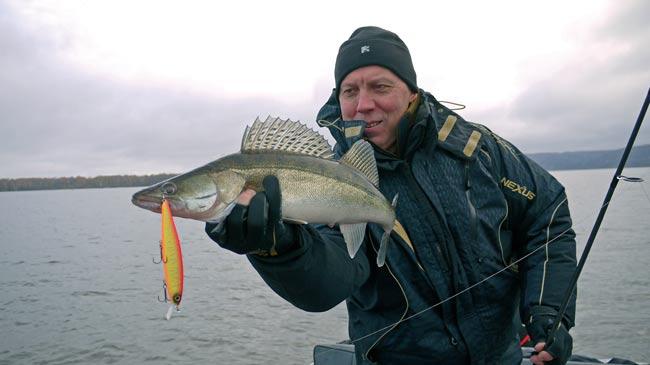 вопросы экспертам по рыбалке