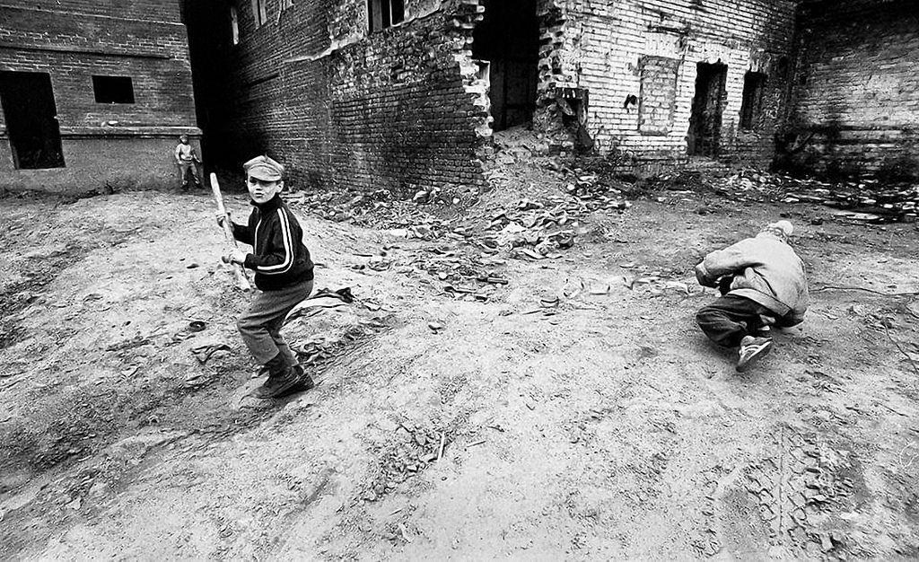 Россия 90-х на снимках Сергея Киселёва
