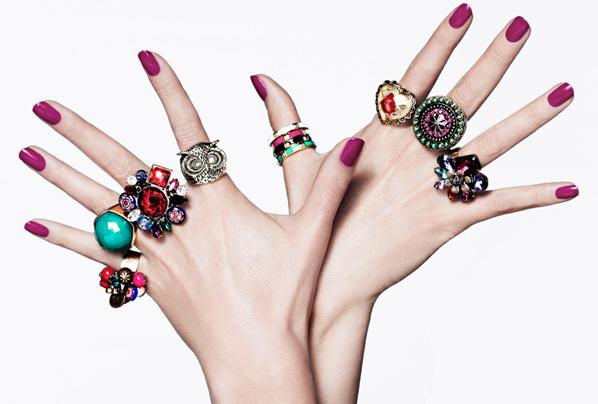 Символика колец - значение и смысл. На каком пальце носить кольцо?