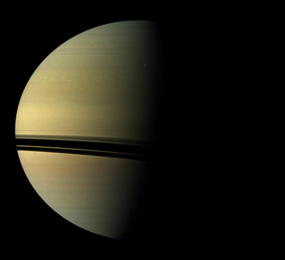 248 Система Сатурна