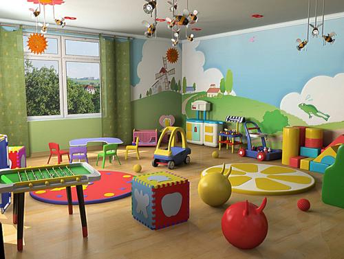 Фото новые детские сады