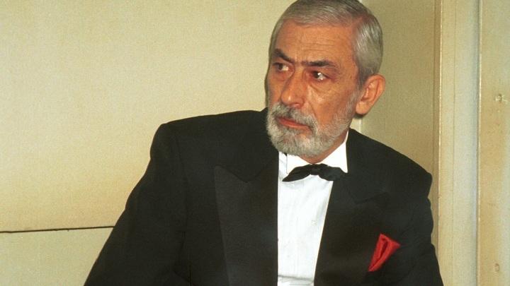 «Какой я диссидент»: В честь своего 80-летнего юбилея Какабидзе снова полюбил Россию