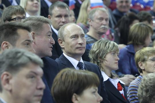Мэри Дежевски : Голос России