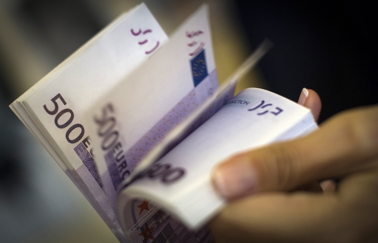 ТАСС: Еврокомиссия готова предоставить Украине дополнительно €1,8 млрд помощи