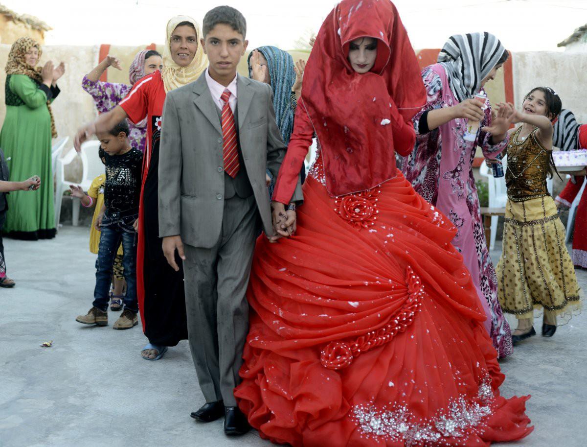 Фото иракских женщин 2 фотография