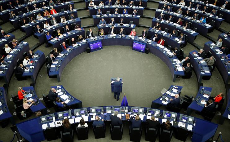 В ЕС признали, что нуждаются в российском газе
