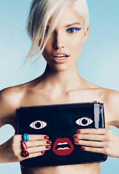 Гений fashion-фотографии: Жизнь и творчество Патрика Демаршелье