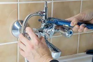 Ремонт смесителя для ванной и кухни своими руками (шарового, однорычажного и с двумя кранами)