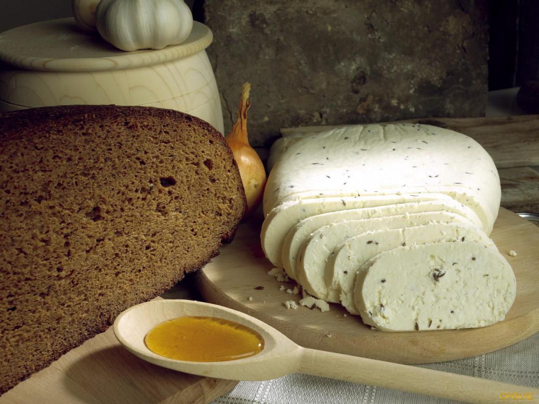 приготовление козьего сыра в домашних условиях рецепты