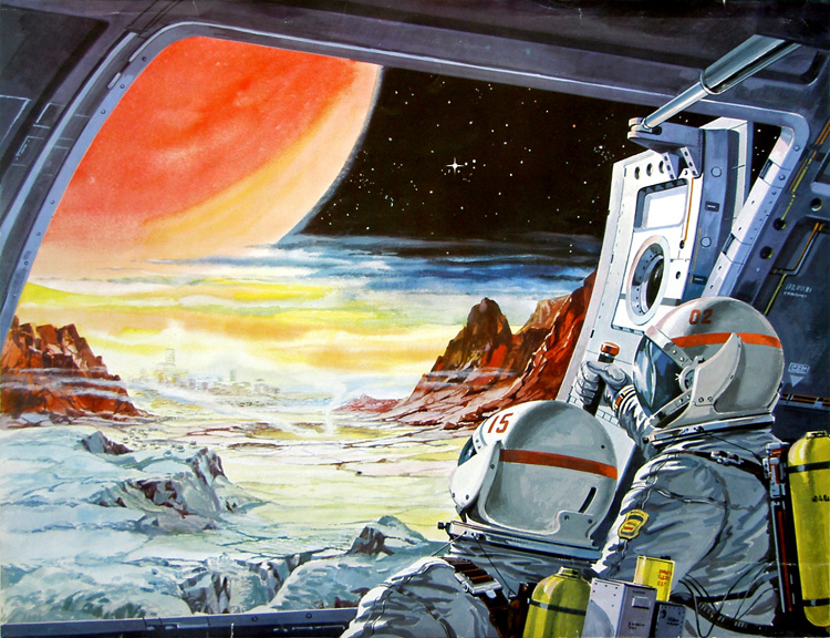 Космонавты застряли на МКС на долгие годы