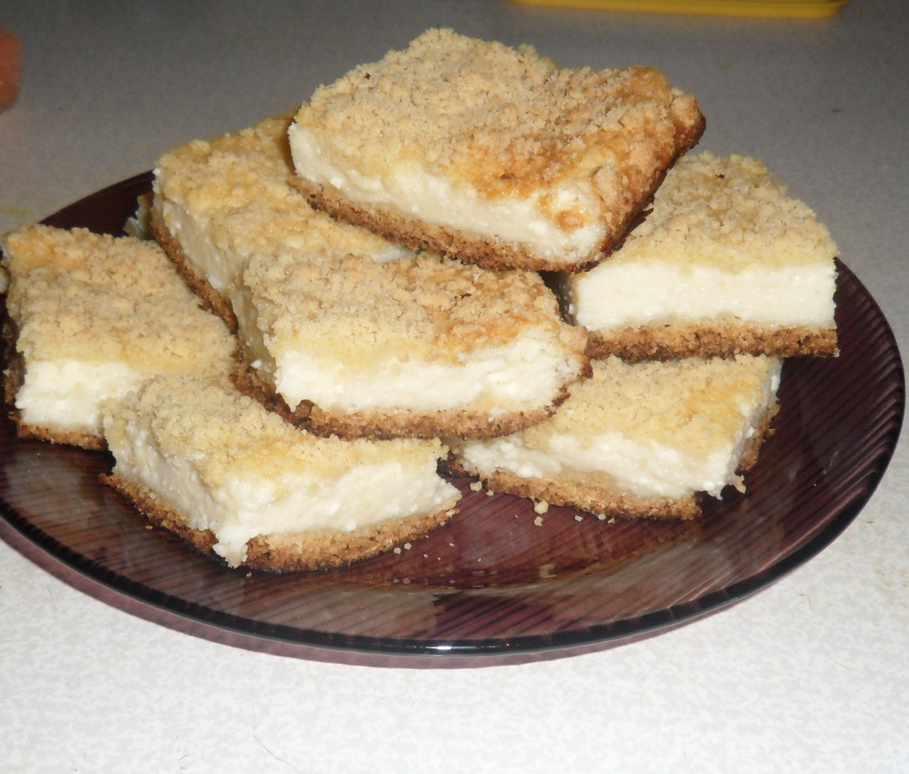 Пирог на кефире рецепт с творогом пошагово в