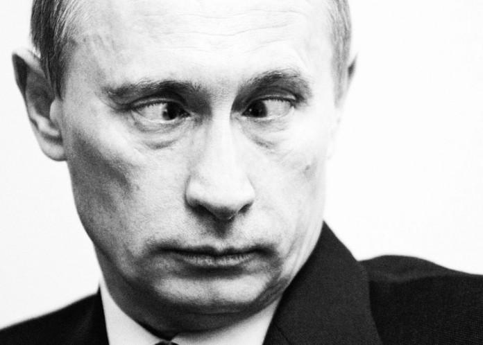 Самый крутой анекдот про Путина и психушку!