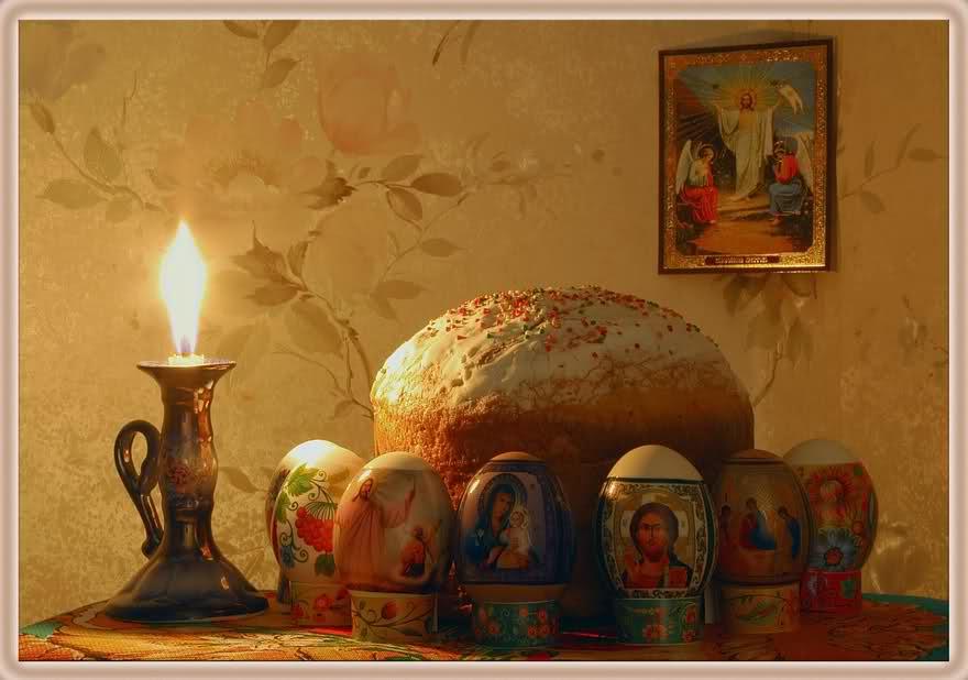 Донецк – Великая Суббота и очередной укробстрел