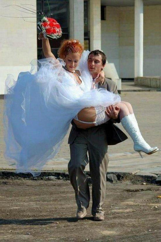 Фото и видео голая свадьба прощения