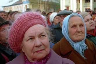 Пенсионеров в Кузбассе обманывают мошенники