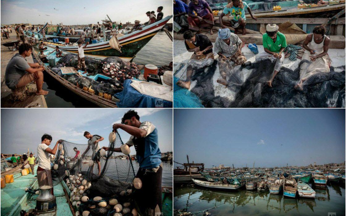 Рыбаки рискуют погибнуть в б…