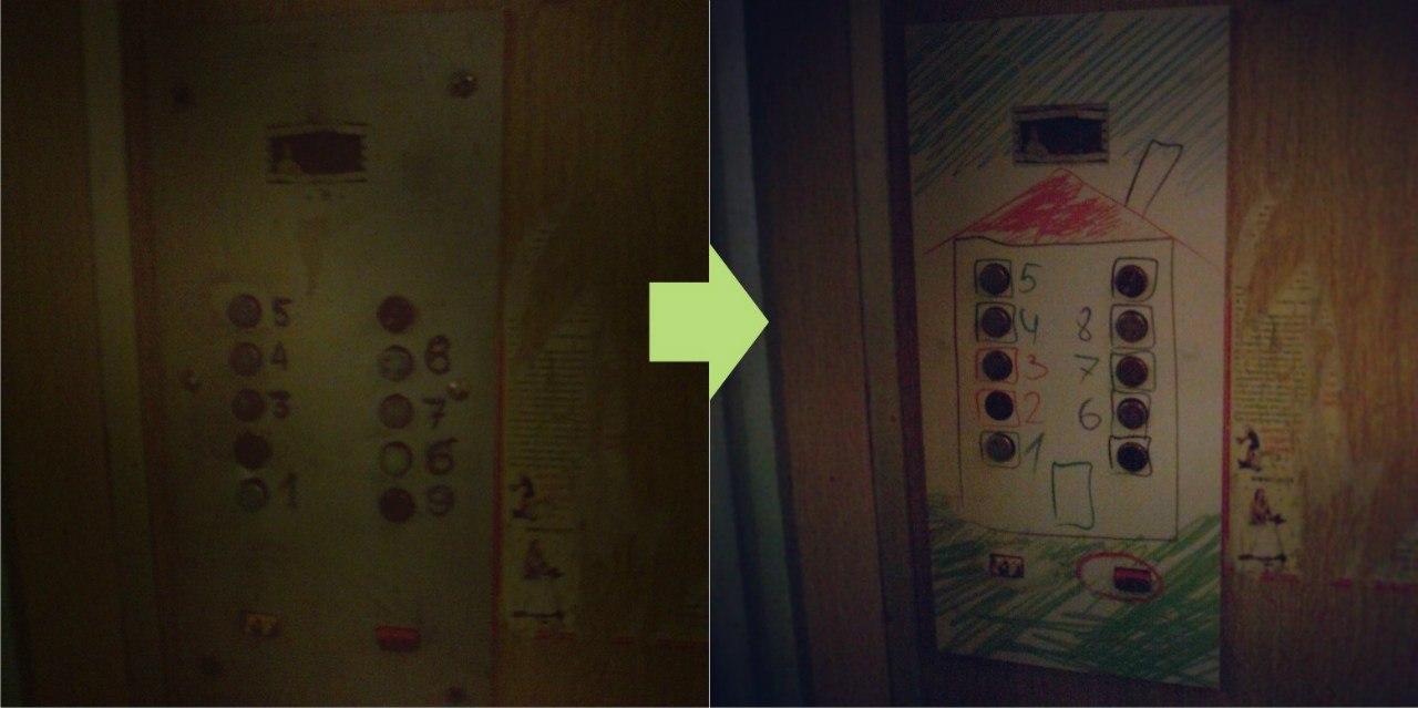 Как за 8 шагов улучшить лифт в своем доме
