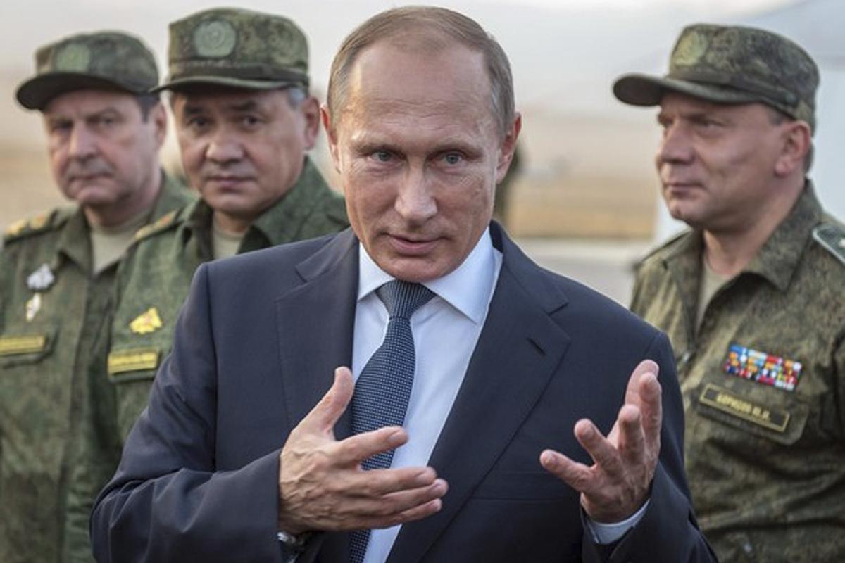 О русском возмездии