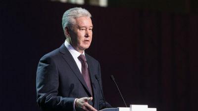 Собянин поддержал установку князя Владимира на Боровицкой площади